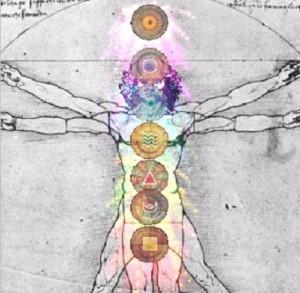 Significado y función de los chakras y sus funciones explicadas para niños
