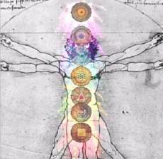 Significado y función de los chakras