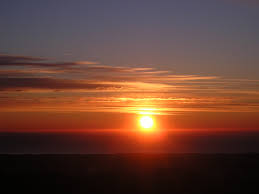 La relación del sol y la glándula pineal