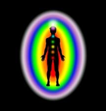Ver el aura e interpretarla Colores Interpretación