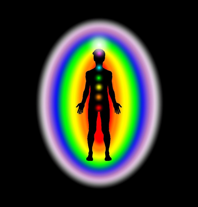 Como ver el aura e interpretarla