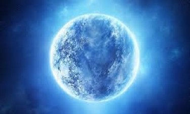 Cargar cristales con luz de luna