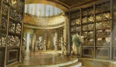 Biblioteca de Alejandría gratuita Libros Para Bajar Totalmente Gratis
