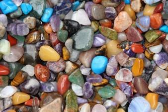 Los elixires de gemas