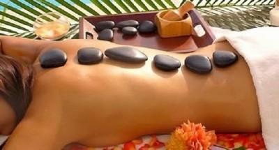 Beneficios de los masajes con piedras Más de 10 Video Aclarativo