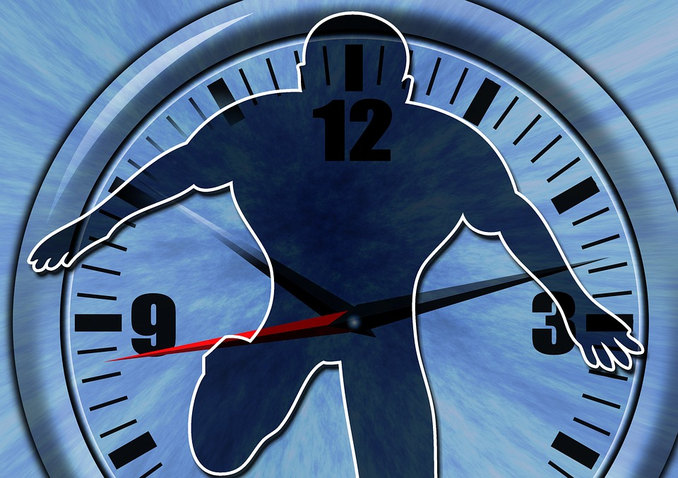 Tiempo cuántico, viaje en el tiempo