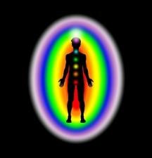 Metafísica colores y vibración