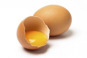 Comer huevos sin miedo