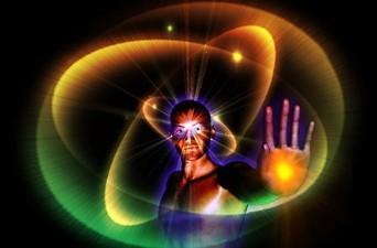 El nombre cósmico