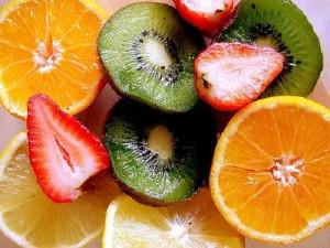 Osteosporósis y vitamina C Prevención Disminución Riesgo Fractura
