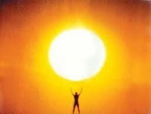 Puede curarse con luz Sustancia madre de todo Venimos y vamos hacia la luz