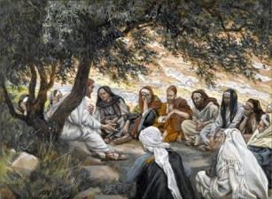 Como vivir sanos por Jesús