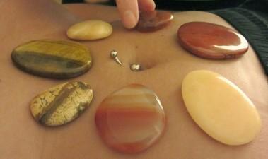 Gemoterapia clínica Listado de enfermedades y las mejores gemas y piedras para utilizar