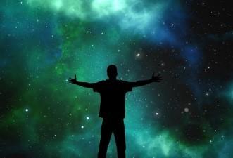 Invocación sanadora del universo