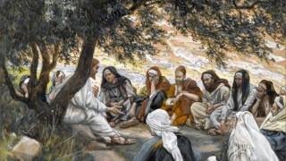 Método de sanación de Jesús