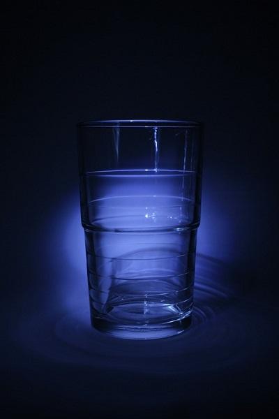 El agua hooponopono