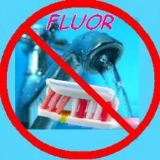Como eliminar flúor del agua
