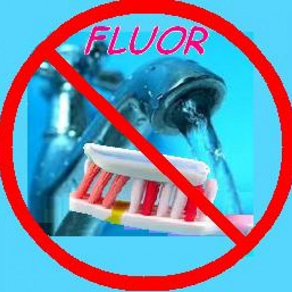 Resultado de imagen para el peligro del fluor