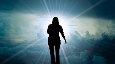 Cuando mi Ser toma el mando Todo se simplifica cuando nos dejamos guiar por Él