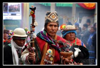 Sabiduría ancestral Un aprendizaje a ser uno con nuestro entorno Vivir en armonía y equilibrio