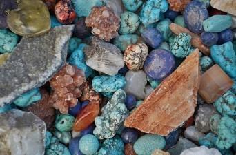 Usos de las piedras o gemas