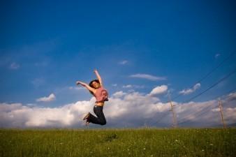 11 pasos a la felicidad