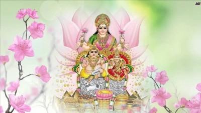 Mantra Kubera de la riqueza Un llamado a los ángeles de la buena fortuna y dinero
