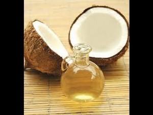 Aceite de coco Full