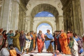 Filosofando de física y lo demás Puentes Cielo Tierra
