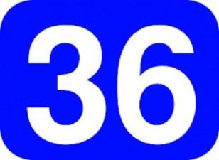 Las 36 leyes universales