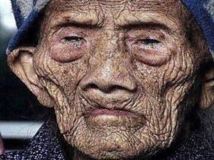 El secreto de la longevidad El hombre que vivió 256 años!!!