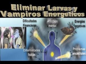 Eliminación de vampiros energéticos