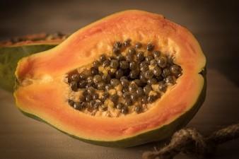 Semillas de papaya propiedades ¿Para que sirve la Papaya y sus Semillas?