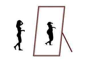 Origen emocional Anorexia