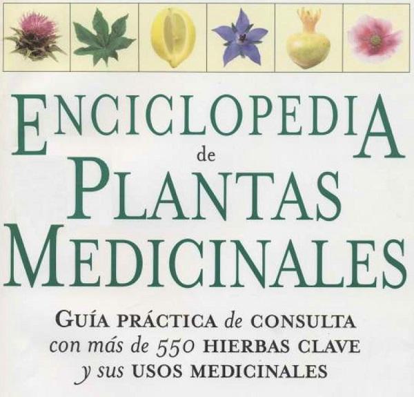 Enciclopedia de hierbas para bajar