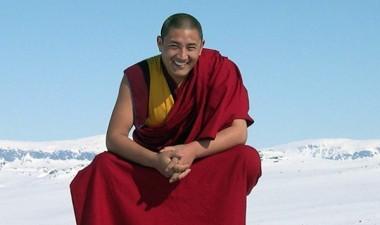 Consejos de sanador tibetano Tulku lama lobsang Maestro tibetano