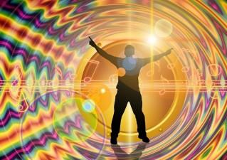 Aumentando la vibración