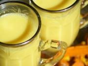 El mágico té de jengibre combinado