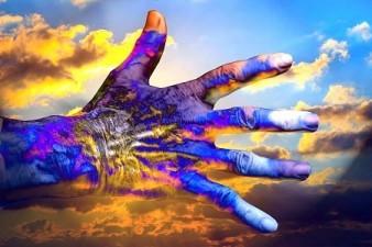 Alquimia transforma el ser en luz