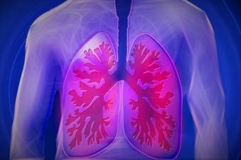 Pulmones enfermos origen emocional