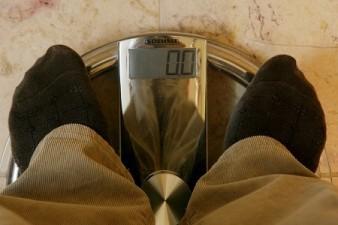 Una hormona impide bajar de peso