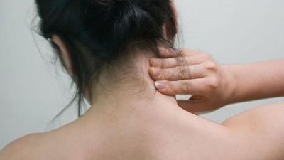 Cuello sus molestas causas