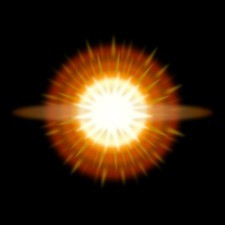 Por donde entra la luz según Rumi