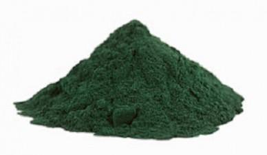 El alga spirulina libera secretos