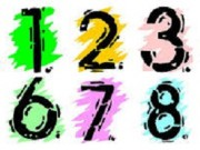 Numeros de Grabovoi alfabeticos