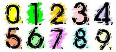 Números de Grabovoi alfabéticos Para Sanación