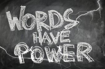 Aprender el uso de la palabra