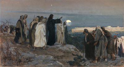 Las bienaventuranzas dichas por Jesús por J.J. Benítez