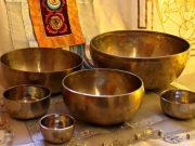 Música para sanar y equilibrar chakras capa por capa