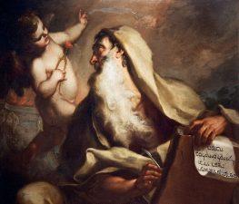 Audiolibro sobre el efecto Isaías
